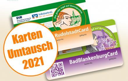 Stadtring Rudolstadt e.V. modernisiert erfolgreiches Kundenbindungssystem